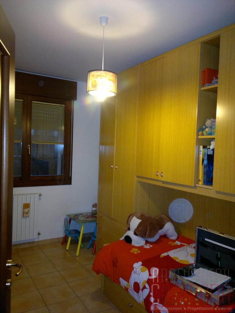 Detrazione Tinteggiatura Interna 2016 ristrutturazione interni modena - progettazione arredamento