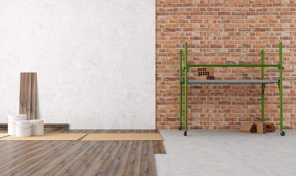 ristrutturazione opere in muratura modena