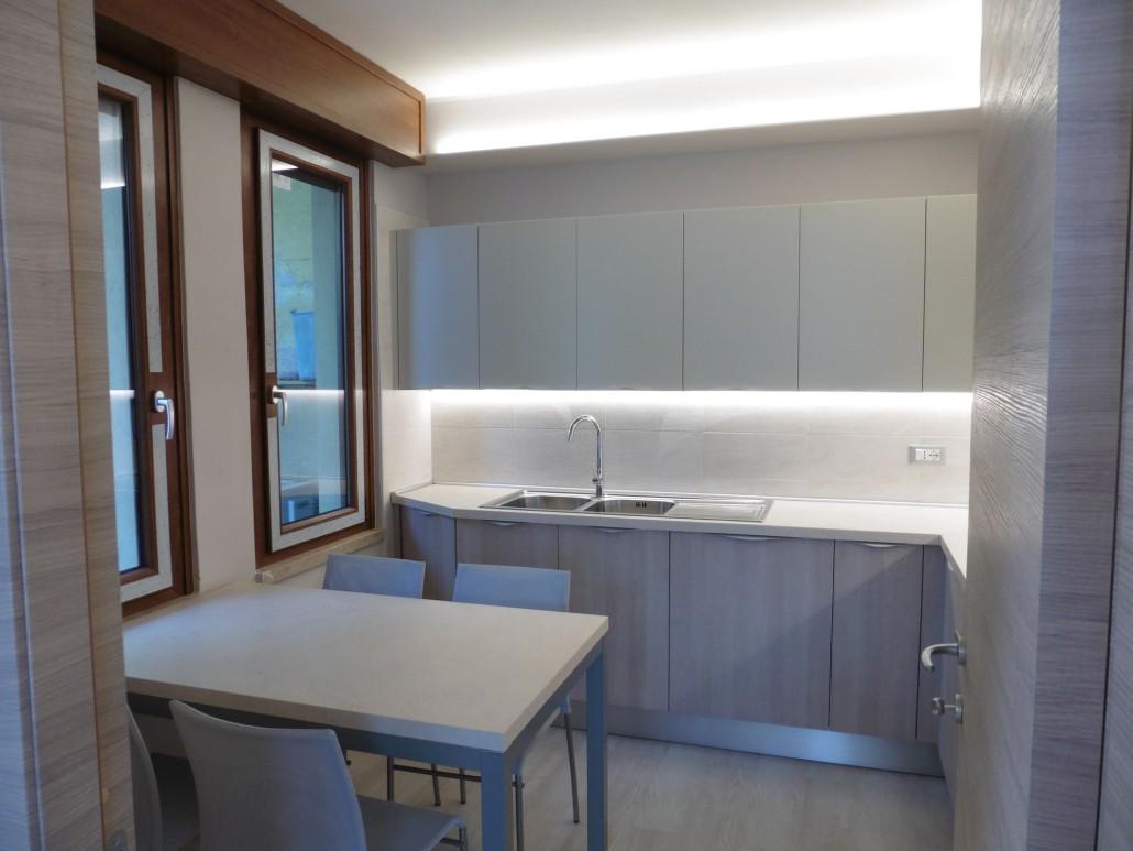 Cucina Arredamento Modena.Ristrutturazione Cucina Arredamenti Campana Modena