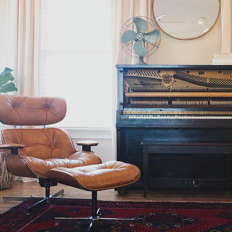 5 tendenze arredamento per rinnovare casa arredamenti - Tendenze arredamento casa 2017 ...