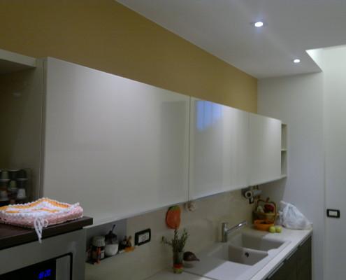 I dettagli del risultato del nostro progetto per rinnovare la cucina