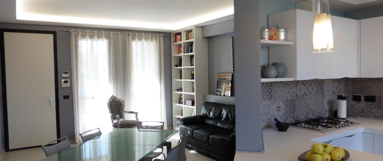 Arredamento soggiorno e cucina a Carpi | Arredamenti Campana