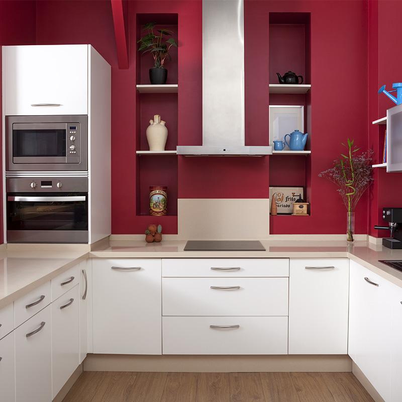 Rinnova la tua cucina con i grandi marchi di arredamenti for Realizza la tua cucina